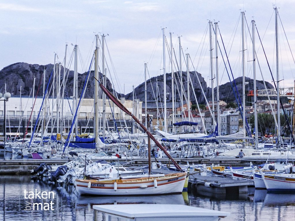 Am Hafen 2